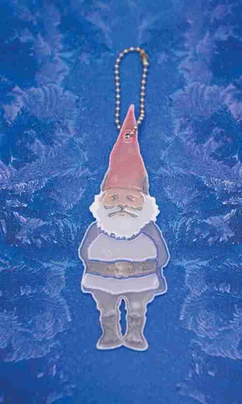 Gnome Glimmi