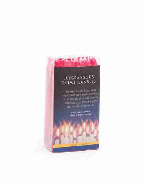 Swedish Chime Candles