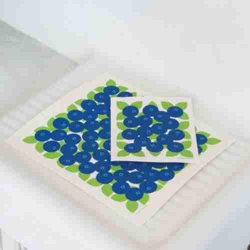 Swedish Drying Mat