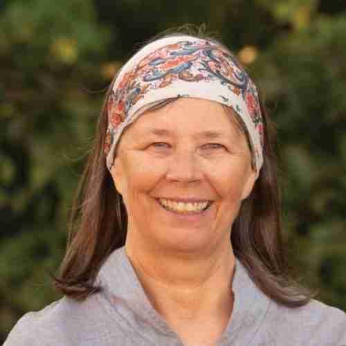 Suzanne Toftey Bøff