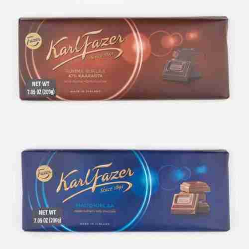 Fazer - Chocolate from Fineland
