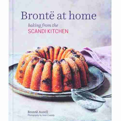 Bontë at Home Baking from the Scandi Kitchen