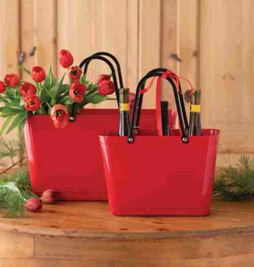 Hinza Tote from Sweden