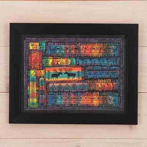 Heidi Lang Framed Art