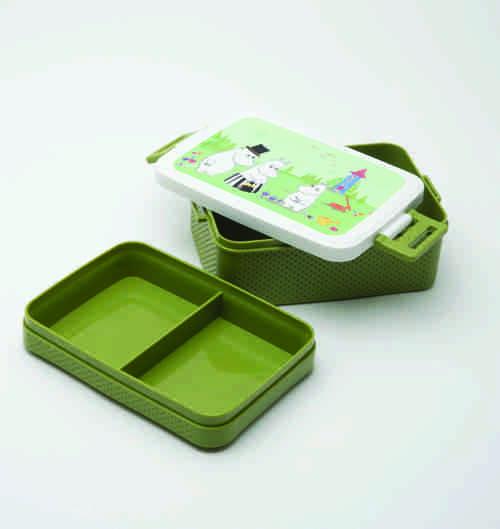 Moomin Lunch Box