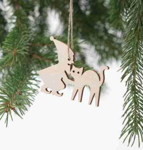 Gnome Ornaments