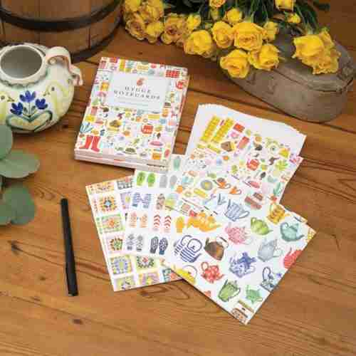 Hygge Notecards