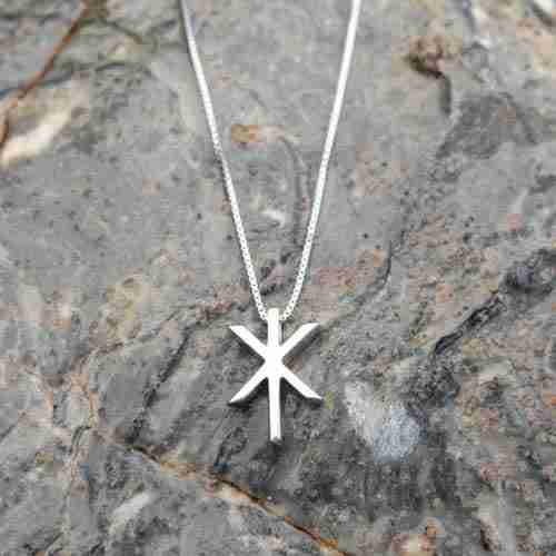 Viking Runic Jewelry