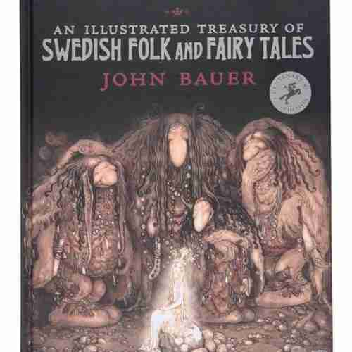 Swedish Folk & Fairy Tails
