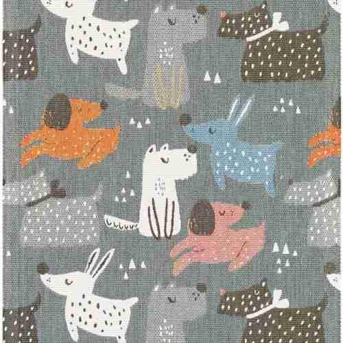 Ekelund Hundar Towel