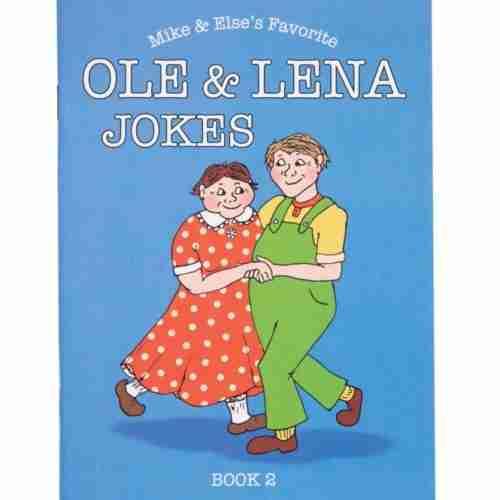 Ole & Lena Jokes